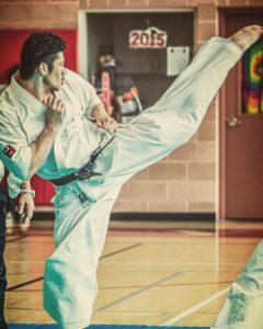 【ワールド大山空手ファイターズカップ2015】World Oyama Karate Fighters Cup 2015 Heavyweight Knockdown
