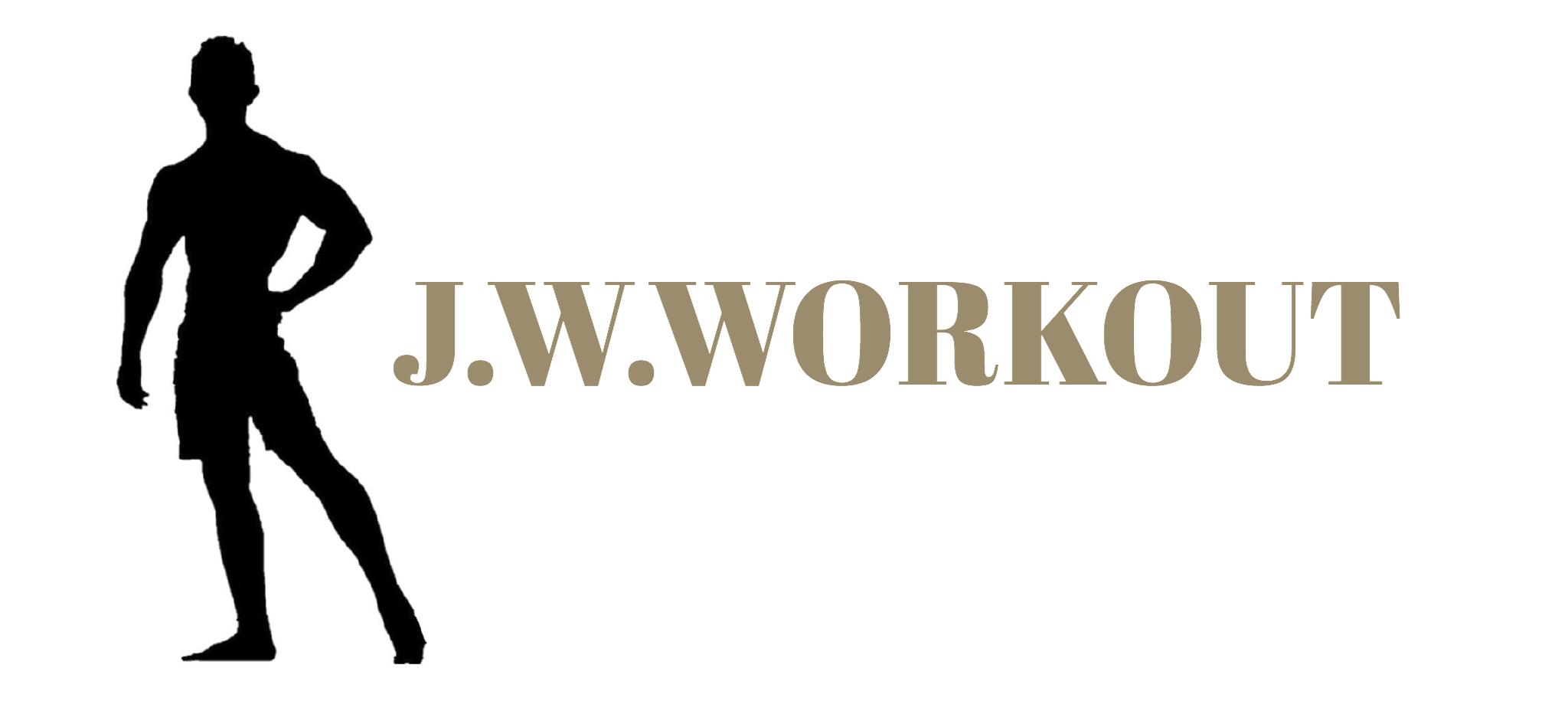 J.W.WORKOUT